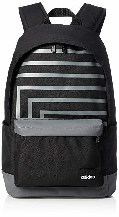 Adidas Backpack BK18 (Choice of Colour)