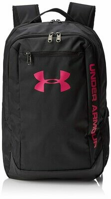 UnderArmour 'Hustle' Backpack (choice of colours)