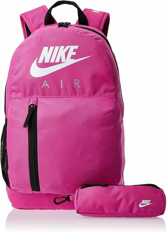 Nike Pink Backpack (BA5767-623)