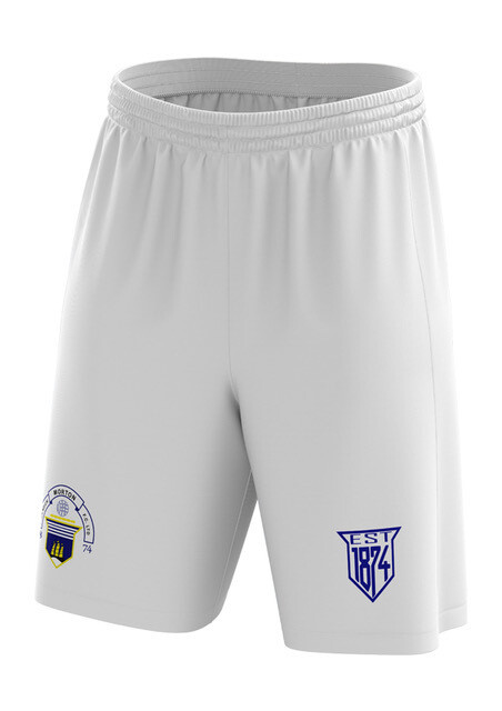Morton Home Shorts (2020-22)
