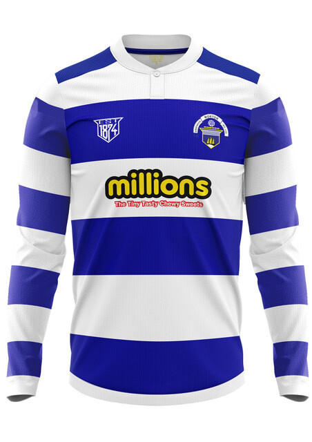 Morton Home Top Long-Sleeve (2020-22)
