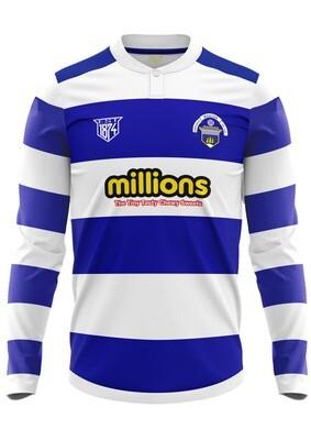 Morton Home Top Long-Sleeve (2020-22)