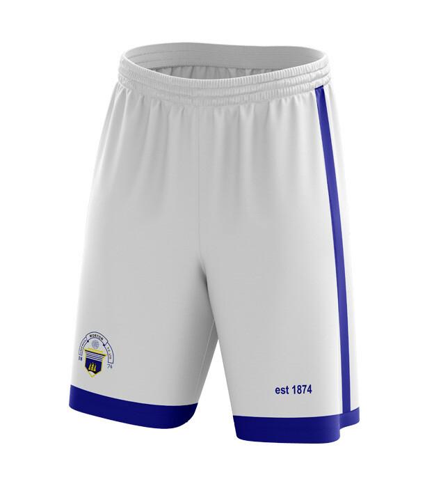 Morton Home Shorts (2018-20)