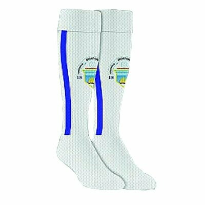 Morton Home Sock (2018-20)