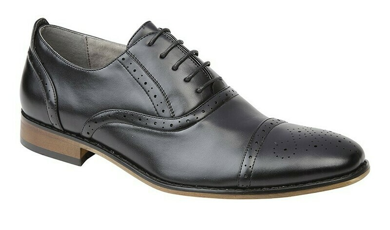 Oxford Brogue (RCSB516A) (Size 12-5)