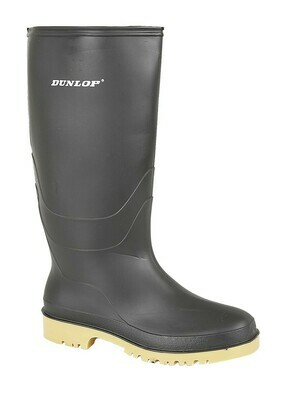 Dunlop Wellie (choice of colour) (For Outdoor Activities)