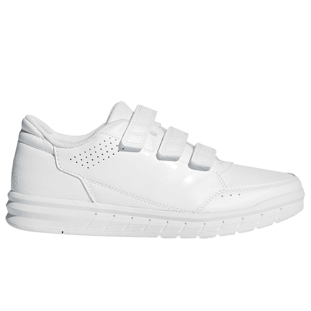 Adidas Alta Sport Trainer (White)