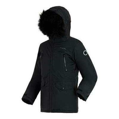 Padded & Lined 'Regatta Pecola' Girls Jacket