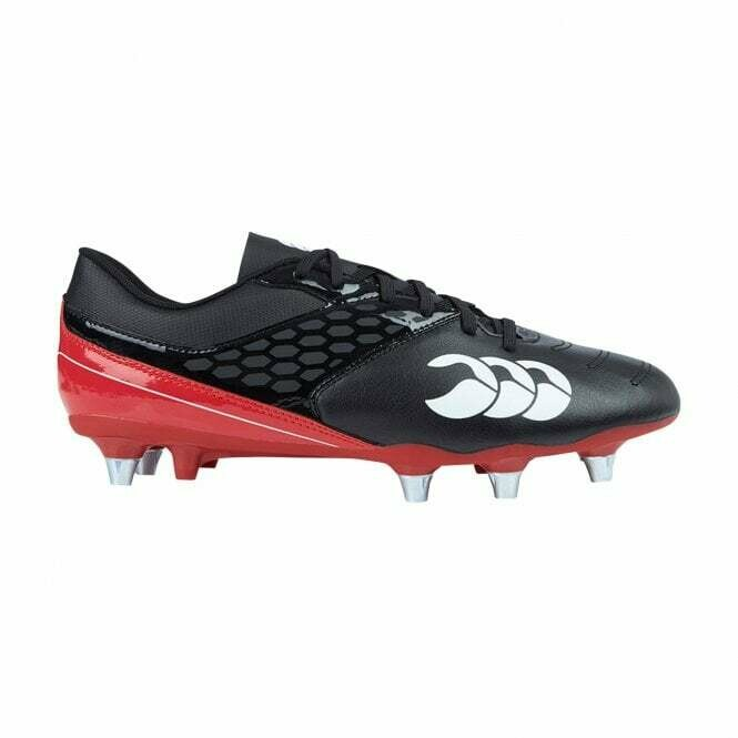 Boys Rugby Boot by Canterbury (Size 1 to 6)