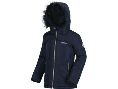 Padded & Lined 'Regatta Westhill' Girls Jacket