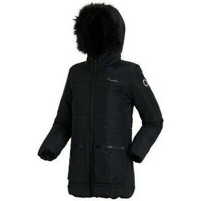 Padded & Lined 'Regatta Cherryhill' Girls Jacket