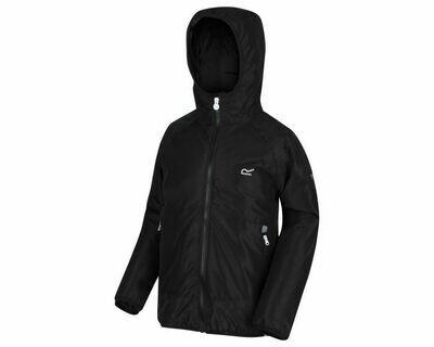 Regatta 'Volcanics' Jacket in Black