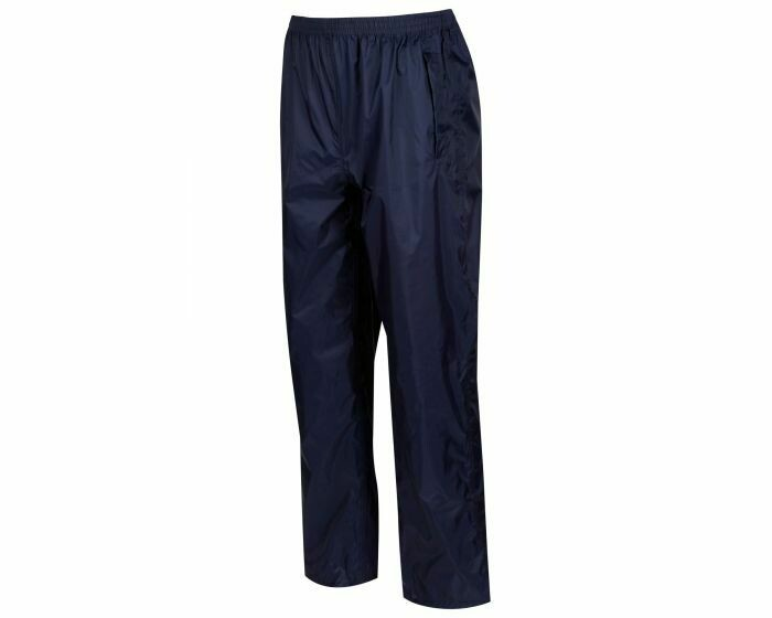 Regatta 'Pack-A-Way' Trousers in Navy