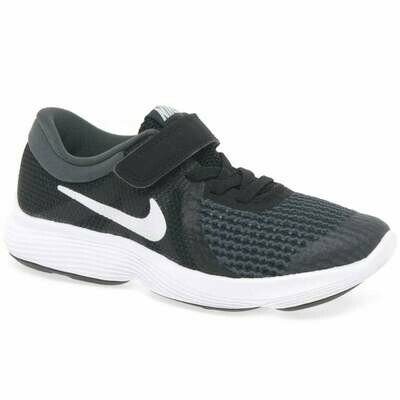 Nike 'Revolution'' in Black/White