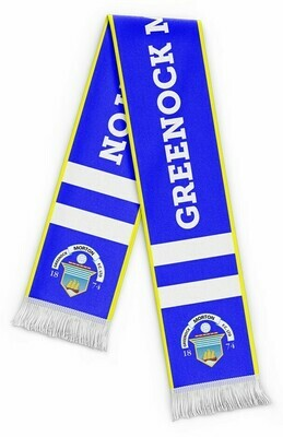Morton Scarf (Number 08)