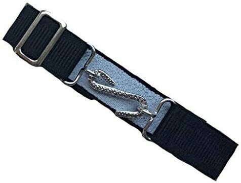 Snake Belt (choice of colours)