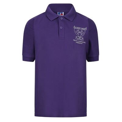 All Saints Primary Poloshirt