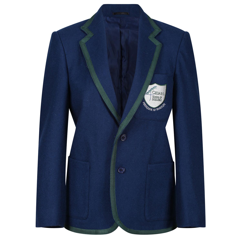 Cedars School Blazer