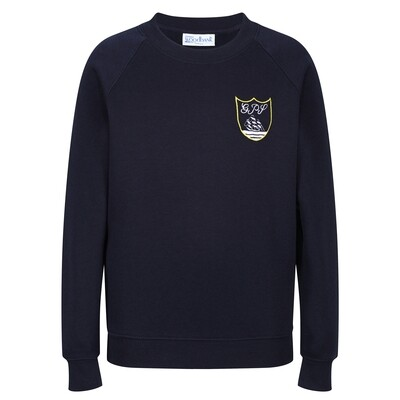 Gourock Primary Sweatshirt (Crew neck)