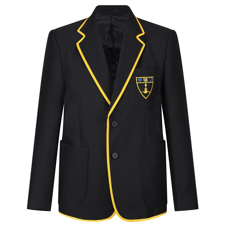 Inverclyde Academy Polyester Blazer (S1-S4)