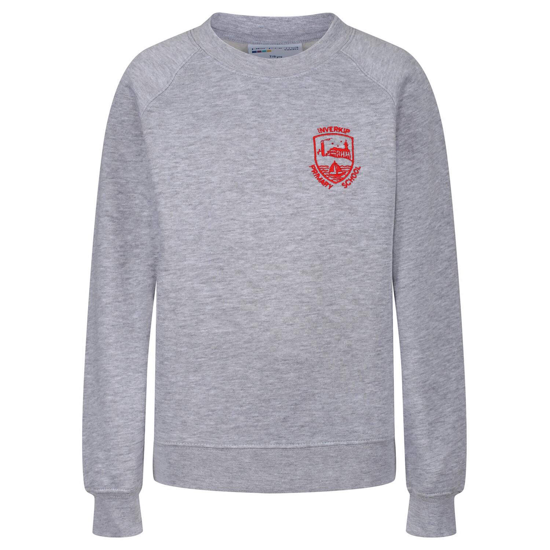 Inverkip Primary Sweatshirt