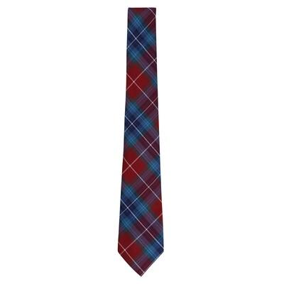 Inverclyde Academy Tartan Tie (S1-S4)