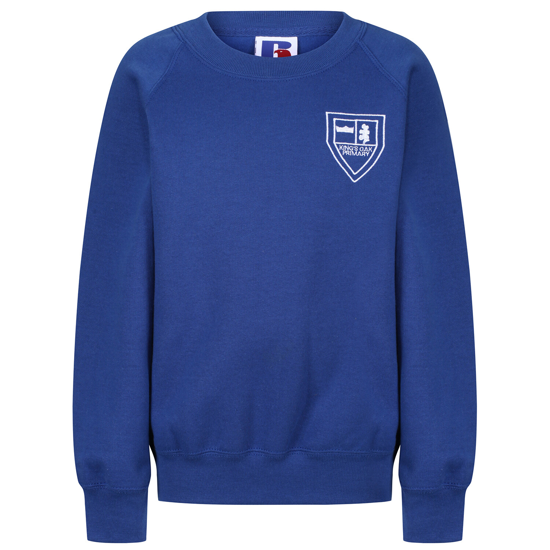 King's Oak Primary Sweatshirt