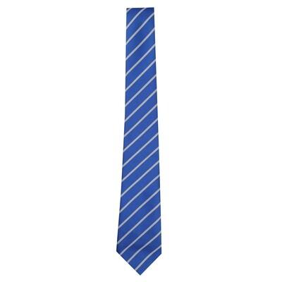 King's Oak Primary School tie