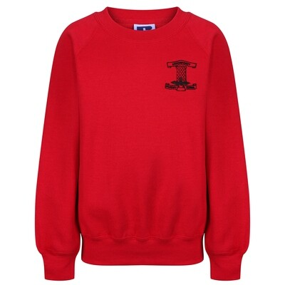 Moorfoot Primary Sweatshirt