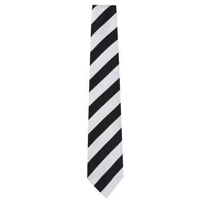 Moorfoot Primary School tie