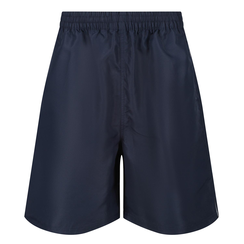 Notre Dame High PE Shorts