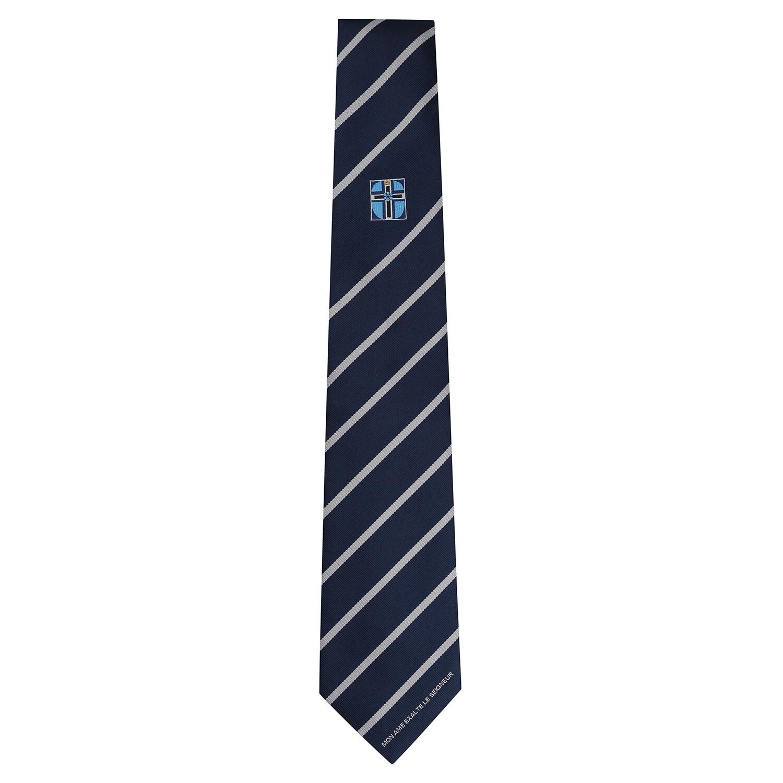 Notre Dame High Senior Tie (S6)