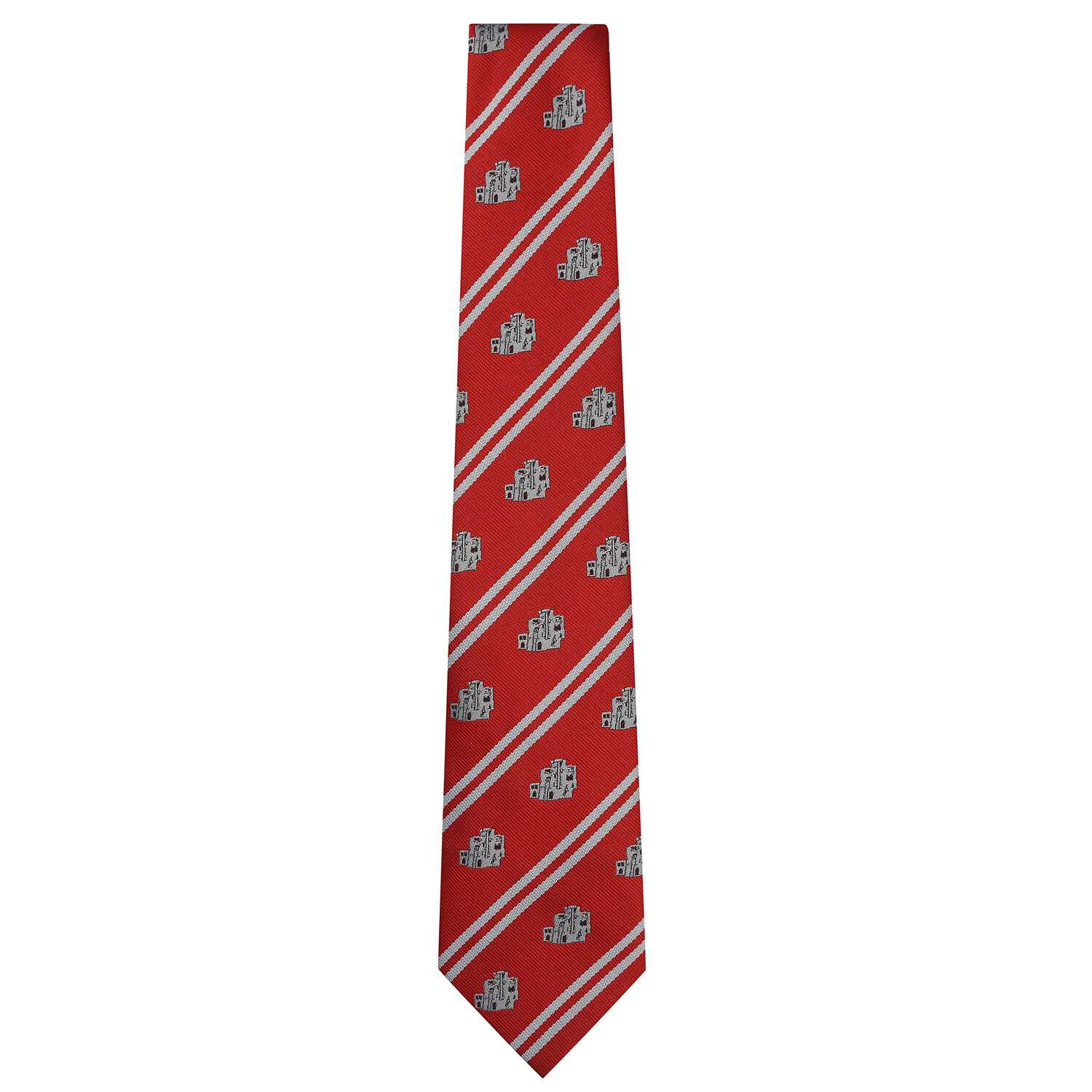 Newark Primary School tie