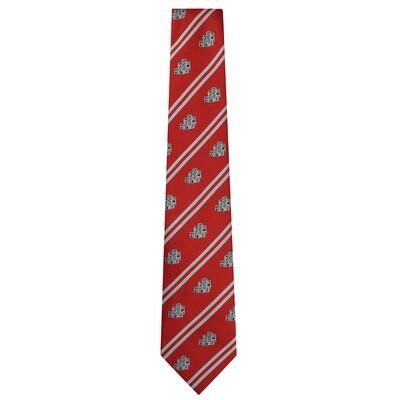 Newark Primary School tie