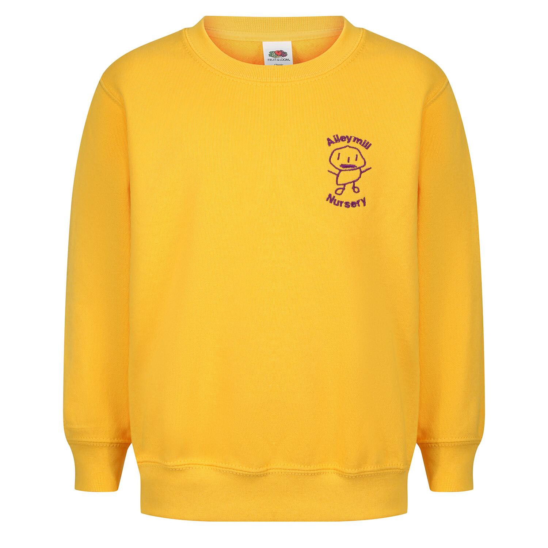Aileymill Nursery Sweatshirt