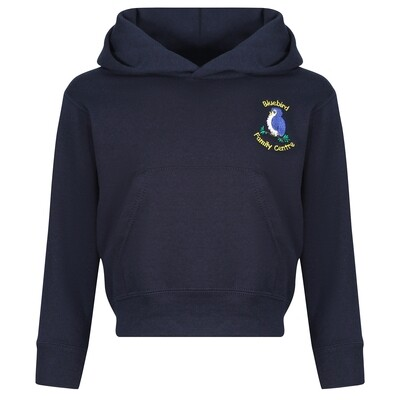 Bluebird Family Centre Hoody