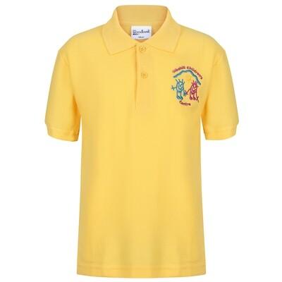 Gibshill Children's Centre Poloshirt