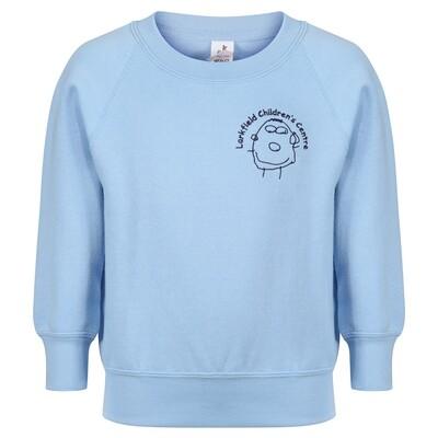 Larkfield Children's Centre Sweatshirt (choice of colours)