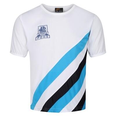 Port Glasgow High PE T-shirt