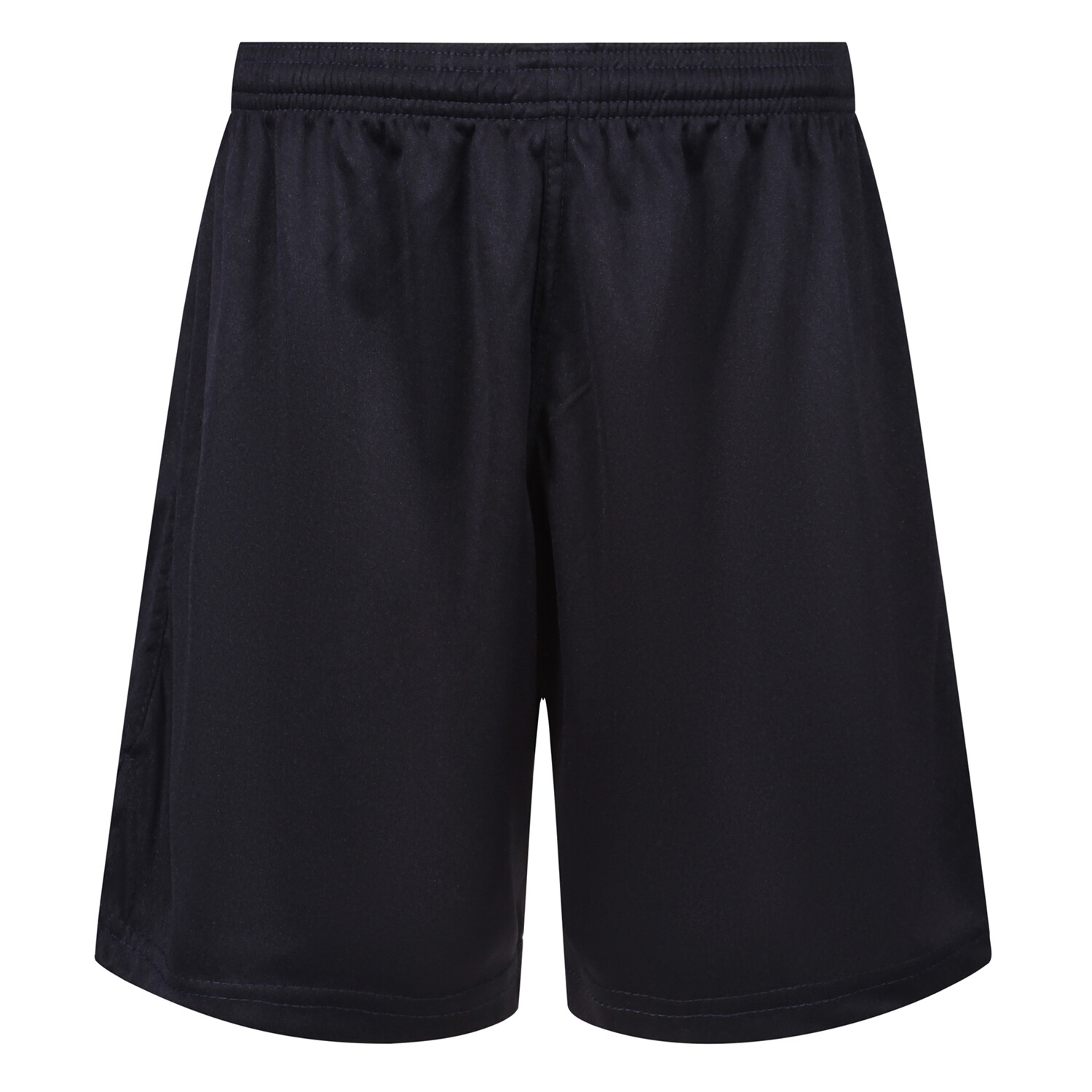 Port Glasgow High PE Shorts