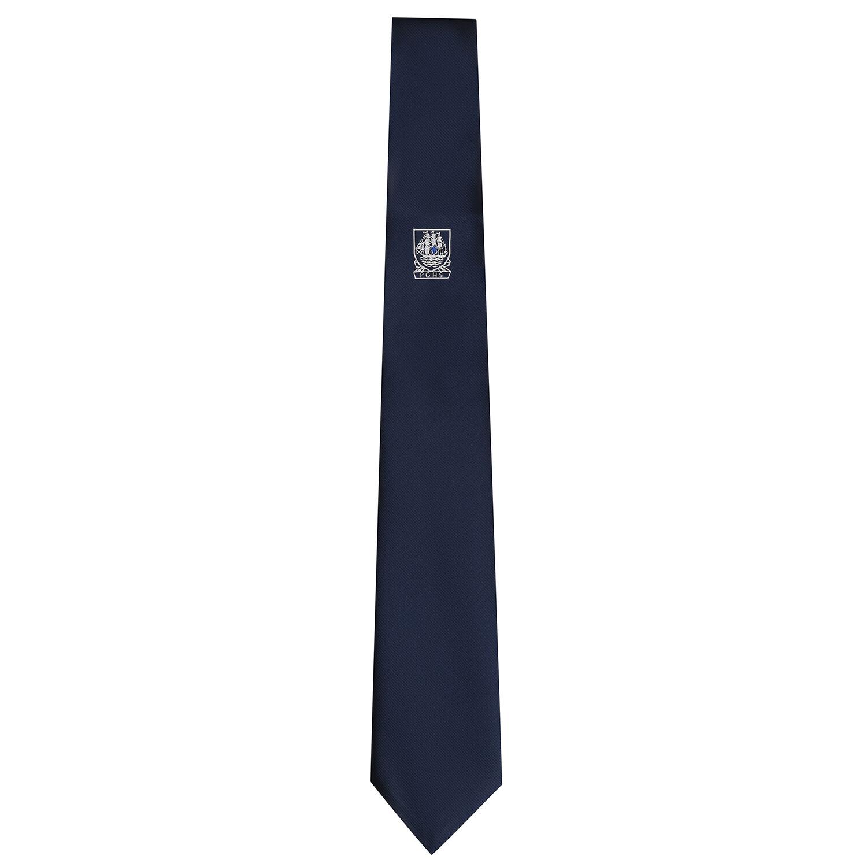 Port Glasgow High Senior Tie (S4-S6)