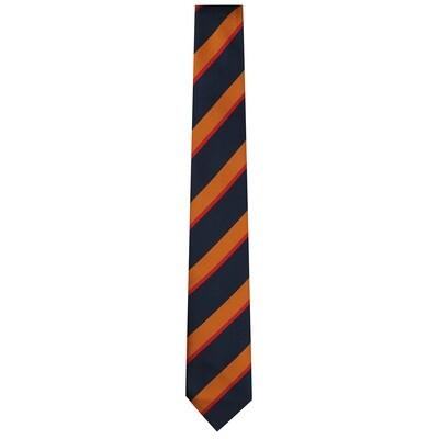 Skelmorlie Primary School tie