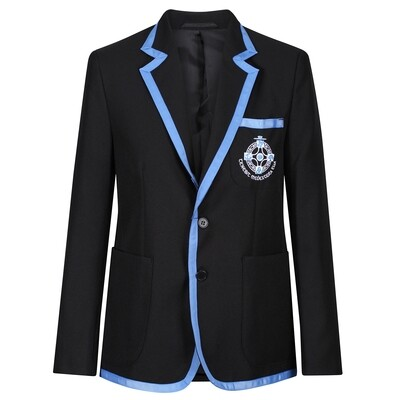 St Columba's High Blazer (S4-S6 boys)