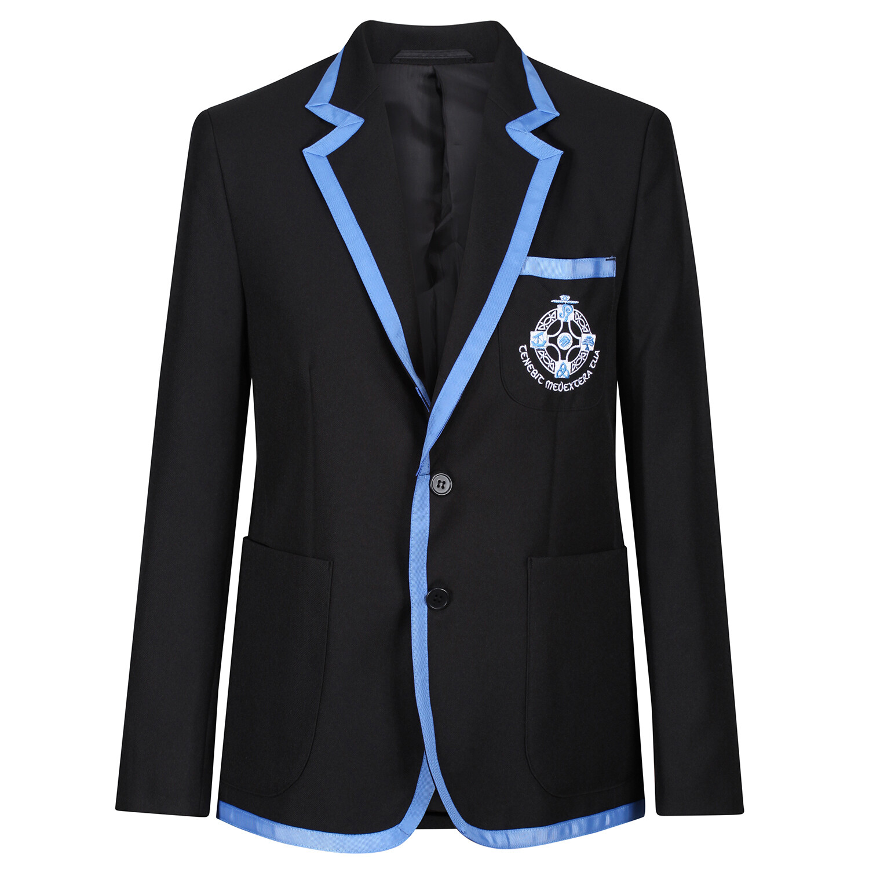 St Columba's High Blazer (S4-S6 Girls)