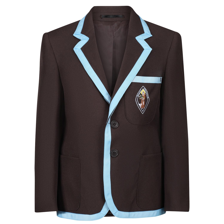 St Francis Primary Blazer with Braid