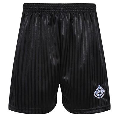 St Columba's High PE Shorts