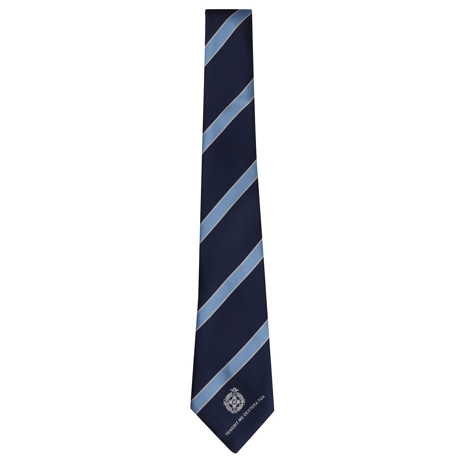 St Columba's High Senior Tie (S6)
