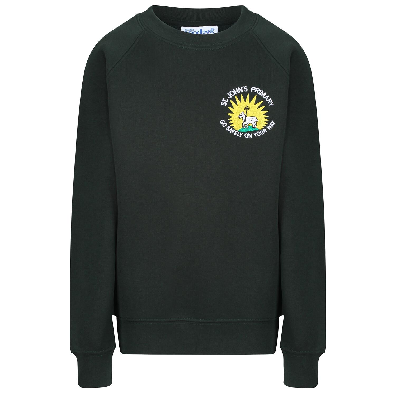 St John's Primary Sweatshirt