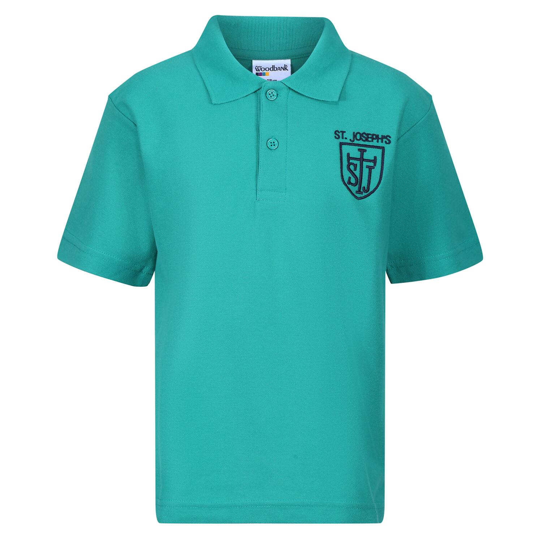 St Joseph's Primary Poloshirt
