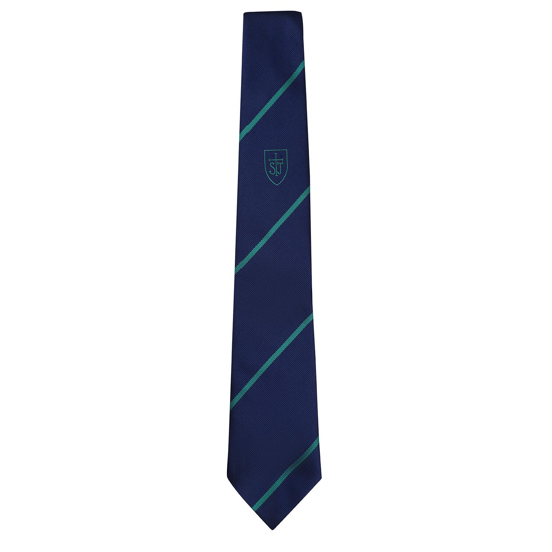 St Joseph's Primary School tie